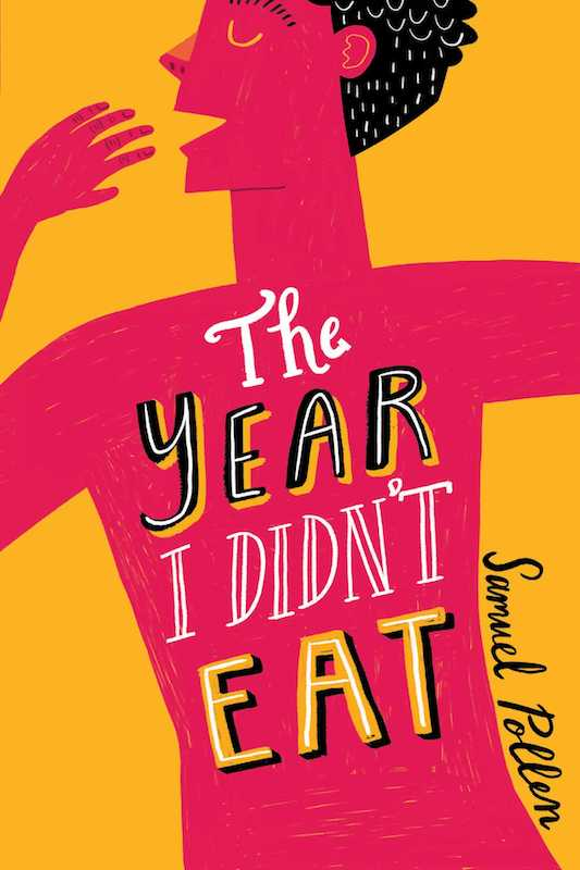 Year I Didn't Eat cover